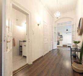 Kiadó lakás teljes körű felújítása